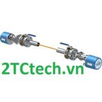 Máy phân tích khí Laze LGT – 100