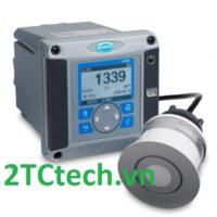 Bộ đo lưu lượng nước thải sau xử lý