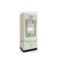 Hệ thống giám sát trực tuyến khí thải CEMS