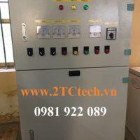 Bộ thực hành tủ điện công nghiệp