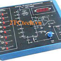 Module chuyển đổi tín hiệu số sang tương tự Digital to Analog Converter DAC