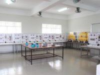 Dự án thiết bị thực hành tự động hóa – điện công nghiệp trường cao đẳng