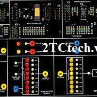 Module Bộ điều chế và Giải điều chế Xung mã PCM