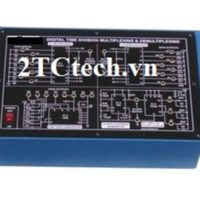 Module Ghép kênh và phân kênh TDM