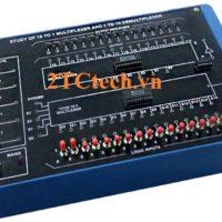 Module Bộ ghép kênh và Chia kênh