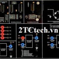 Module Bộ điều chế và Giải điều chế Pha PSK