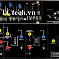 Module Bộ điều chế và Giải điều chế Xung PWM & PPM