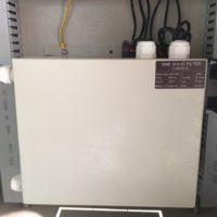 Bộ lọc sóng Sin chuẩn đầu ra Biến tần Sine Wave Filter F-SN/011-4